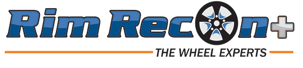 Rim Recon+ • St. Louis Wheel Repair Logo